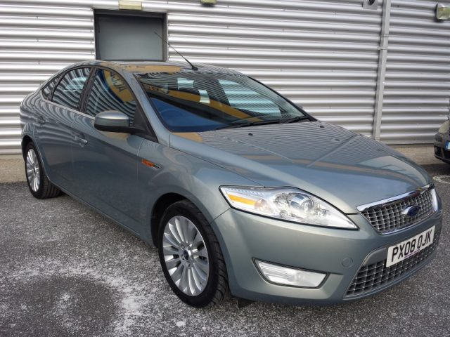 ford mondeo titanium x 2 5t 4dr 2008 for sale aspinall cars used cars epsom creating. Black Bedroom Furniture Sets. Home Design Ideas