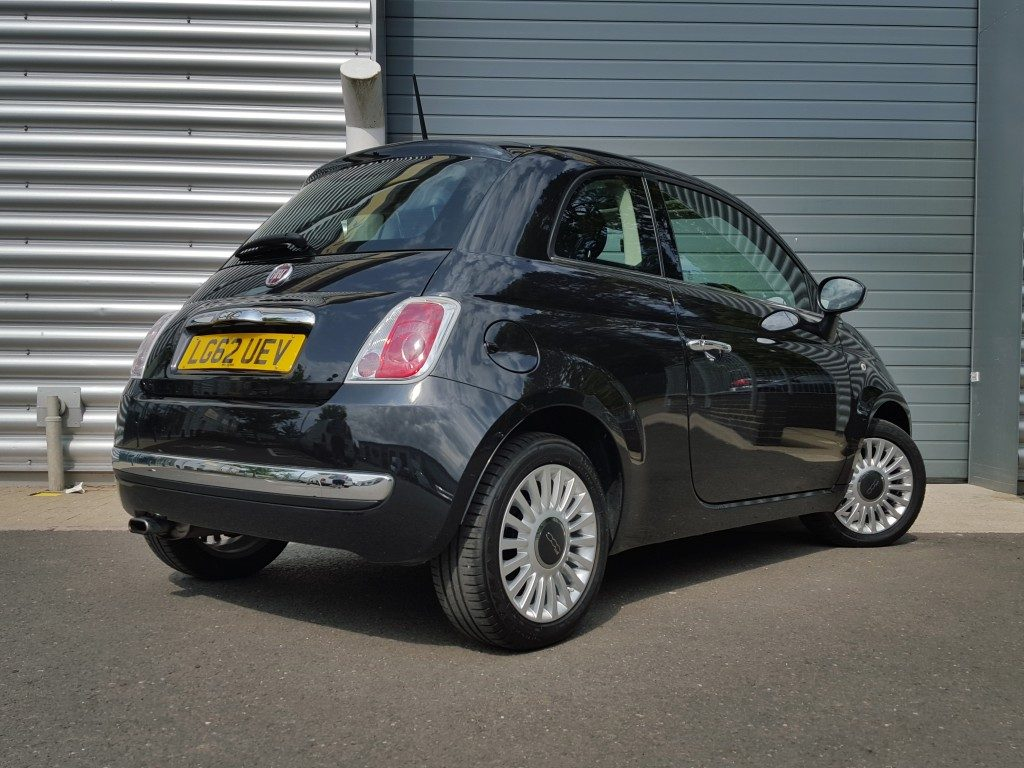 fiat 500 lounge 1 2 3dr 2012 for sale aspinall cars used cars epsom creating higher dealer. Black Bedroom Furniture Sets. Home Design Ideas