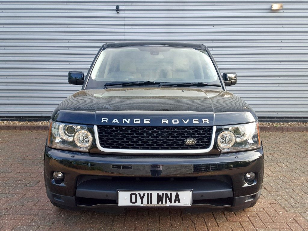 range rover sport hse tdv6 3 0 5dr 2011 for sale aspinall cars used cars epsom creating. Black Bedroom Furniture Sets. Home Design Ideas