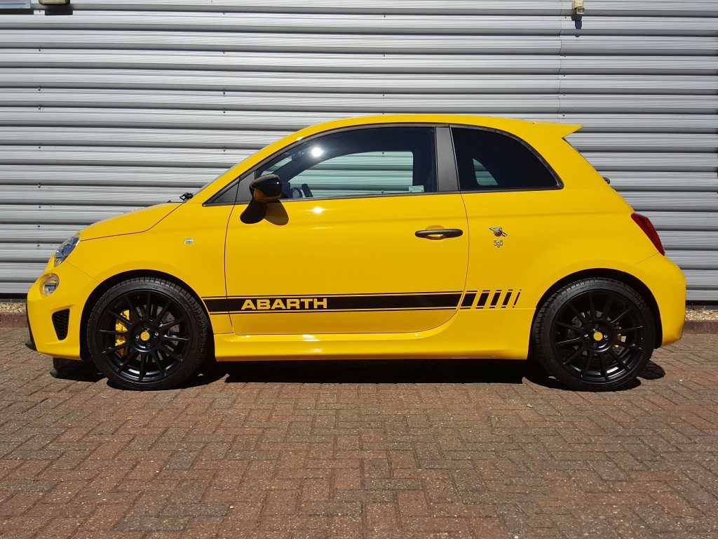 abarth 595 competizione t jet 3dr 1 4 2016 for sale aspinall cars used cars epsom creating. Black Bedroom Furniture Sets. Home Design Ideas